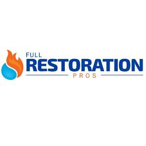 Full Restoration Pros Water Damage San Diego CA